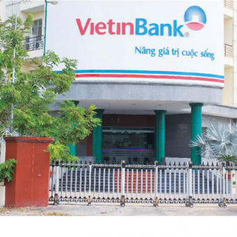 Retractable Gate in Vietnam